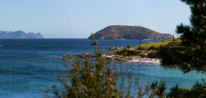 La Isla de Ons. Un paraíso natural