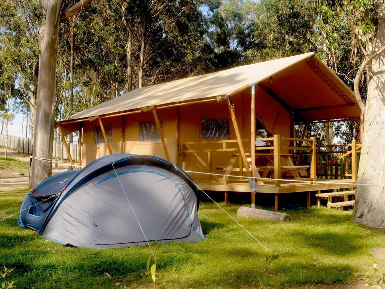 Glamping Camping Isla De Ons